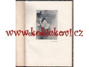 REKLAMA A ŽIVOT - 1909 VOJTA HOLMAN