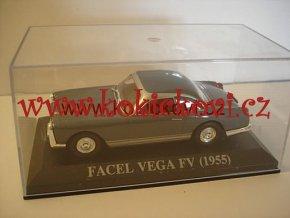 FACEL VEGA FV 1955 1:43