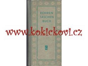 KATALOG ELEKTRONEK – ROHREN TASCHEN BUCH 1954
