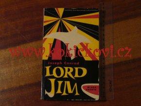 LORD JIM JOSEPH CONRAD