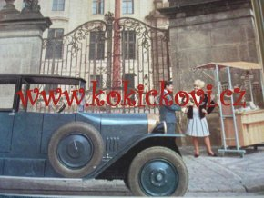 AUTOMOBIL 1967 ROČNÍK 11 TATRA 603 JAWA ŠKODA HARLEY DAVIDSON