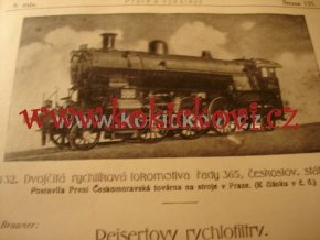PRÁCE A VYNÁLEZY 1922-1923 radiofonie železnice Radiohlídka