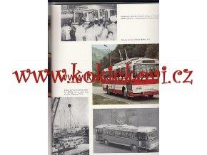 ŠKODA PLZEŇ REKLAMNÍ PUBLIKACE 1959 FRANCOUZSKY