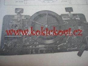 RADIOAMATÉR ROČNÍK 25 - 1946 KOMPLET 12 ČÍSEL