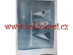 ČASOPIS SALON KOMPL ROČNÍK 10/1931 VYŠŠÍ SPOLEČNOST