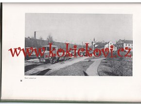 PIVOVAR VELKÉ POPOVICE 1938 RINGHOFFER TATRA VÝROBA PIVA