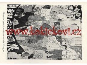 Katalog > Catalogue Nová Čína 1950 Mao Tse Tung