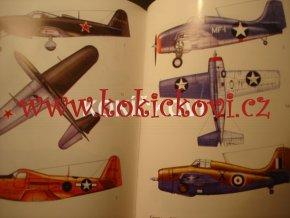 Stíhací letadla 1939-45 USA –Japonsko