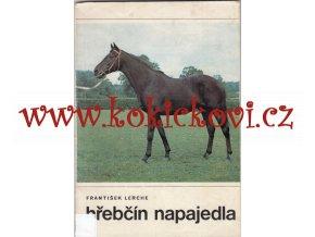 HŘEBČÍN NAPAJEDLA - FR. LERCHE 1975