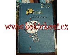 Svatopluk Čech - Písně otroka