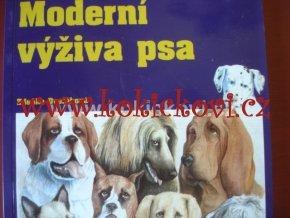 Moderní výživa psa - kritéria volby výživa štěněte dospělého psa