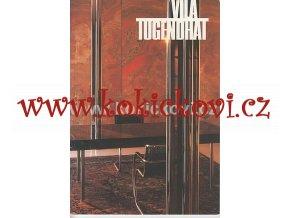 Vila Tugendhat - BRNO 2002