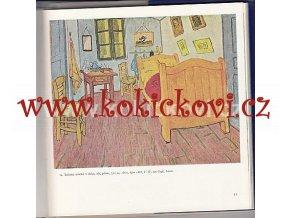 Vincent van Gogh Miroslav Lamač ODEON 1966