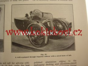 The Automobile Engineer Volume XXII 1932 in English