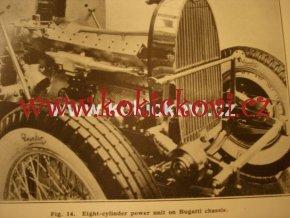 The Automobile Engineer Volume XXV 1935 BUGATTI BENTLEY FIAT