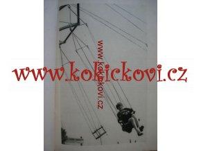 PŘEMYSL KOBLIC FOTOGRAFIE VÝJEVŮ 1931