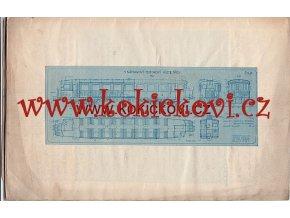 KOPŘIVNICKÁ VOZOVKA - MOTOROVÝ VŮZ M 230.001 OBSLUHA 1926