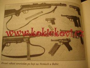 BABICE RADOVAN ZEJDA REKONSTRUKCE KOMUNISTICKÉHO ZLOČINU 2001