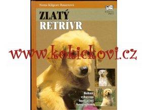 Zlatý retrívr - Praha 2000 -