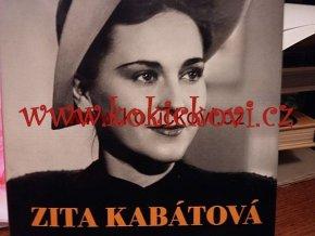 Zita Kabátová Můj recept na dlouhověkost 2008