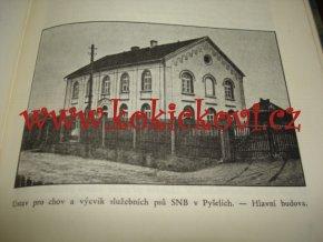 VÝCHOVA A VÝCVIK PSA PRO ÚČELY SLUŽEBNÍ 1947 TH. ROTTER
