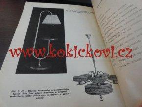 BYTOVÁ SVÍTIDLA - ANÝŽ JINDRA TOBOLKOVÁ - DESIGN -