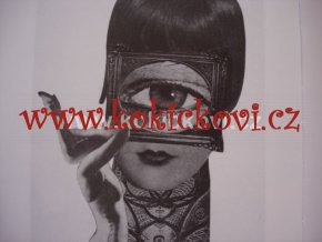 Karel Teige Surrealisticke kolaze 1935-1951