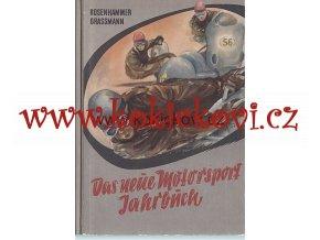 Das Neue Motorsport Jahrbuch 1956