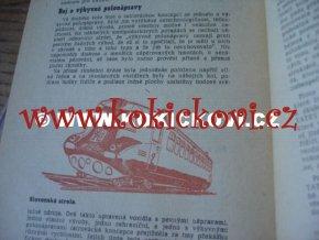 OD NEUTITSCHEINEK K T 813 ROSENKRANZ 1967 časopis TATROVÁK