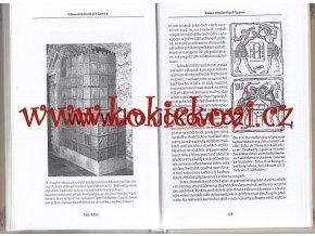 Krása středověkých kamen - Hazlbauer 1998