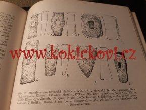 Staré evropské kovářství - náklad 1300 ks