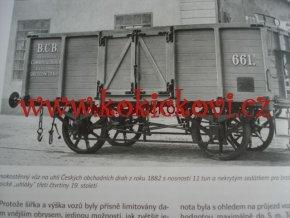 Dvě stě let českého železničního průmyslu - dějiny průmyslu