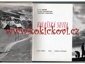 VALAŠSKÁ SUITA - BLOK 1966