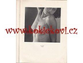 Fotografický obzor 1932 - HLUBOTISK FOTOGRAFIE