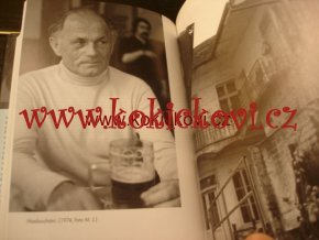 Kapitoly z poetiky Bohumila Hrabala Jankovič Torst 1996
