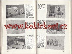 100 tranzistorových přijímačů SNTL 1966