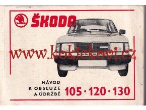 Škoda 105 S, 105 L, 120 L, 120 GL, 120 LS, 120 GLS, 120 LX, 130 L