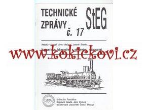 Haswellovy lokomotivy s výkyvnými nápravami - 1999 - 53 stran