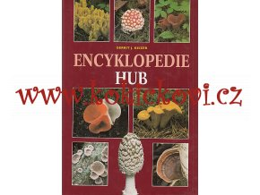 Encyklopedie hub - REBO 1999 - PERFEKTNÍ STAV