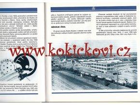 Kablo Kladno 1865 – 1997 - PROPAGAČNÍ PUBLIKACE PODNIKU