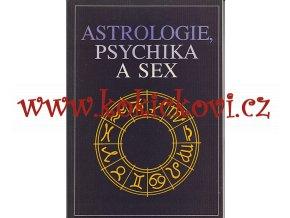 Müller G.: Astrologie psychika a sex, 1992