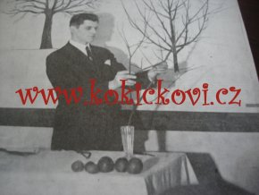 JAK ZLEPŠIT, ZVÝŠIT A ZAJISTIT ÚRODU VŠECH OVOCNÝCH STROMŮ JOSEF BABULA 1938