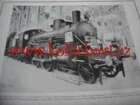 Hanomag Nachrichten JULI 1922 - LOKOMOTIVE