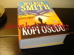 Kopí osudu - Wilbur Smith