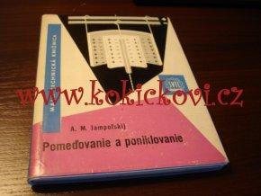 Pomeďovanie a poniklovanie 1963 slovensky SVTL