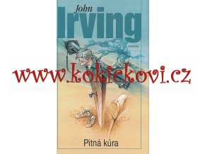 Pitná kúra - John Irving  2004 Odeon