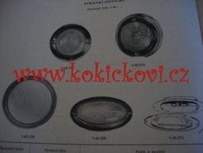 Katalog elektrického příslušenství a karburátorů - 1961 + ceník A4 - Jikov - Tatra - ŠKODA - JAWA - MOTOCYKLY