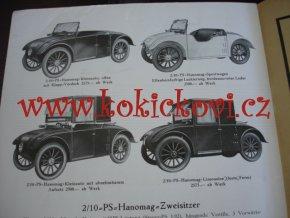 HANOMAG NACHRICHTEN FEBRUAR 1927 HEFT 160