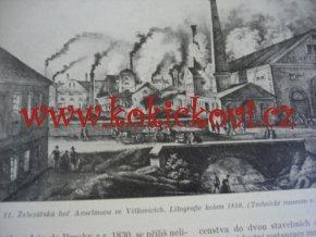 SBORNÍK TECHNIKY - VÝVOJ ČESKÉ TECHNICKÉ TVORBY - 1940 - A4 - 402 STRAN