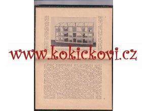 KRÁLÍKÁŘSTVÍ - ŠÍRA A KÁLAL 1898 - VÍCE JAK 100 LET STARÁ PUBLIKACE